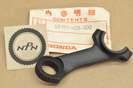 NOS Honda XL250 S XL500 S Front Right Turn Signal Mount Bracket 53101-428-000