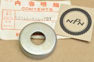 NOS Honda ATC250 R CR125 R CR250 R CR480 R Swing Arm Dust Seal Cap 52144-KA4-701