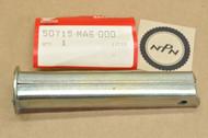 NOS Honda C70 CB360 CB500 CB550 CB750 CT90 GL1000 XL250 XL350 Foot Peg Rest Pillion Bar 50715-MA6-000