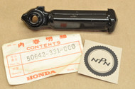 NOS Honda SL100 SL125 ST90 Left Foot Peg Rest Step 50642-331-000