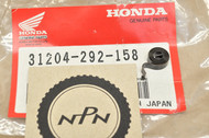 NOS Honda ATC200 CB450 CB750 CB900 CBX CL450 CX650 GL1100 VF1000 Starter Motor Brush Spring 31204-292-158