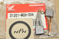 NOS Honda GL1200 Gold Wing VF1000 Starter Motor Brush Set 31201-MG9-004