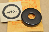 NOS Honda CB450 CB77 CL350 FT500 GB500 MT250 SL350 XL250 XL600 XR200 XR500 Dust Seal Cap 52144-356-005