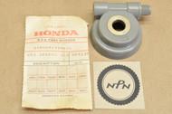 NOS Honda 1978-79 PA50 I 1978-83 PA50 II Speedometer Drive Gear Box 44800-148-670