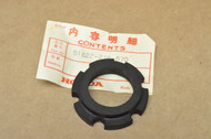 NOS Honda CB175 K3-K6 Front Fork Cover Ear Lower Rubber 51622-216-670