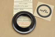 NOS Honda ATC200 ATC250 CMX250 CR80 TLR200 XL200 Fork Dust Seal 51425-473-003