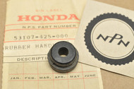 NOS Honda CB650 CB750 CX500 CX650 FT500 GL500 VT500 VT700 VT750 Handle Bar End Weight Rubber 53107-425-000