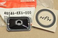 NOS Honda CMX250 C Rebel Swing Arm End Cap Cover 40546-KK6-000
