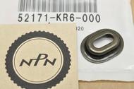 NOS Honda CR125 CR250 CR500 NX650 TR200 XR100 XR250 XR350 XR600 XR80 Chain Slider Washer 52171-KR6-000