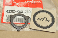 NOS Honda CR125 R CR250 R CR480 R CR500 R Rear Wheel Side Washer 42312-KA3-730