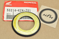 NOS Honda CR125 R CR250 R CR500 R Steering Stem Head Dust Seal 53214-KZ4-701