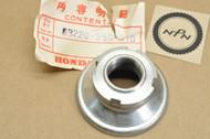 NOS Honda CA72 CA77 Steering Stem Top Nut Head Thread 53220-250-010