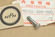 NOS Honda ATC250 CR450 GB500 XL350 XL500 XL600 XR250 XR350 XR500 Kick Starter Lever Arm Bolt 90101-329-000