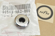 NOS Honda 1980-82 CBX Super Sport Cylinder Head Cover Bolt Seal Setting Rubber 90543-MA2-000