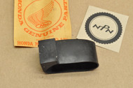 NOS Honda CB750 CBX CT110 CT90 CX500 CX650 GL1000 GL1100 VF1100 XL350 Relay Mount Rubber 38306-292-000