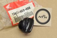 NOS Honda GL1500 Gold Wing VF500 VF700 VF1100 VFR700 VFR750 Oil Filler Cap 15611-MB0-000
