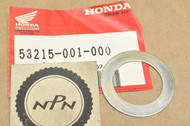 NOS Honda C100 C102 C105 C110 CA200 CL70 CT200 CT70 CT90 MT125 TL125 S65 XR100 XR80 Washer 53215-001-000