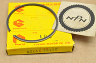 NOS Suzuki TS90 0.50 Oversize Piston Ring for 1 Piston=  1 Ring 12141-25750