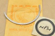 NOS Honda CB750 GL1000 GL1100 Gold Wing Ball Bearing Set Ring B 13496-300-000