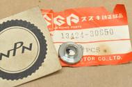 NOS Suzuki JR50 LT50 SP370 Carburetor Starter Ring 13424-30650
