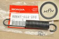NOS Honda CB1 VF500 RC30 VTR250 VF500 XR100 XR80 Z50 ZB50 Side Stand Spring 50541-KE8-000