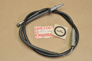 NOS Kawasaki 1972-75 G5 1976-84 1986 KE100 1976-77 KH100 Clutch Cable 54011-075
