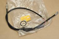 NOS Kawasaki 1974-75 G5 Clutch Cable 54011-1046