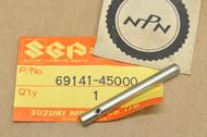 NOS Suzuki GS1000 GS1100 GS850 GSX1100 GSXR1100 GSXR750 GV1200 VS1400 VS800 Brake Pad Pin 69141-45000
