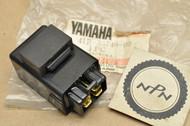 NOS Yamaha XV535 XVZ12 XVZ13 Venture Royale Fuel Pump Relay Control Unit 41R-85740-00