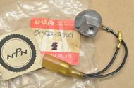 NOS Suzuki GT185 TC100 TC125 TC185 TS100 TS185 Headlight Spacer Wire 51822-29001