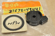 NOS Suzuki GS1100 GS1150 GS450 GS850 Choke Switch Knob Body 37572-49441