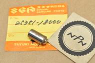 NOS Suzuki GS400 LT-4 RM250 RM465 TC185 TM400 TS125 TS185 TS250 TS400 Gear Shift Cam Stopper 25351-18000
