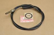 NOS Kawasaki 1970-75 G4 TR 1972-75 G5 1976 KV100 Clutch Cable 54011-047