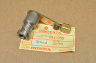 NOS Honda CB450 K0-K7 CB500 T CL450 K0-K6 Clutch Lifter Thread 22810-283-000