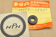 NOS Suzuki GT380 GT550 GT750 T125 TC125 TS125 TS185 Speedometer Cable Oil Seal 34928-08430