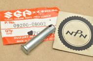NOS Suzuki AC100 DR125 GN250 GS1100 JR50 GV1200 RM250 RM80 SP125 TC250 TC350 TS250 TS75 Pin 09200-08002