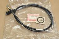 NOS Kawasaki 1978-79 KZ200 Clutch Cable 54011-090