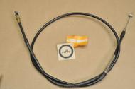 NOS Kawasaki 1981-82 KDX250 Clutch Cable 54011-1103