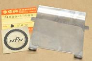 NOS Suzuki 1968-75 T500 Crank Case Oil Deflector Plate 24829-15000