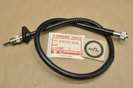 NOS Kawasaki 1982 AR50 AR80 Tachometer Cable 54018-1013