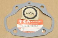NOS Suzuki 1971-76 TS185 Cylinder Base Gasket 11241-29000