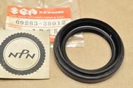 NOS Suzuki LT-F250 1987-97 LT-4 WD Front Drive Shaft Inner Dust Seal 09283-38012