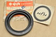 NOS Suzuki 1987-95 LT-4 WD 1988-96 LT-F250 Inner Dust Seal 09283-38014