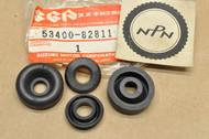 NOS Suzuki LT-4 WD LT-F250 Wheel Cylinder Cup Set 53400-82811
