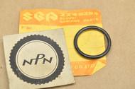 NOS Suzuki DR125 DR200 GSX1100 GSX600 GSX750 GSX-R1100 GSX-R750 SP200 SP250 O-Ring 09280-21008