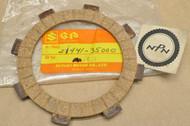 NOS Suzuki 1971 F50 1973 MT50 Clutch Friction Disk 21441-35000