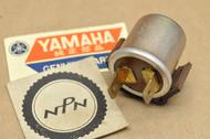 NOS Yamaha 1968 YCS1 YCS1C Turn Signal Flasher Relay 174-83350-20