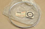 NOS Yamaha 1981-83 XV750 1983 XV500 1983 XV920 Head Light Retaining Ring 4X7-84395-00
