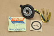 NOS Yamaha CT1 DT1 IT400 TT500 TY175 TY250 Head Light Bulb Socket 434-84112-60