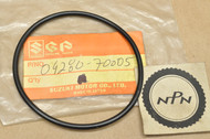 NOS Suzuki GS1000 GS1100 GS650 GS850 Rear Axle Housing O-Ring 09280-70005